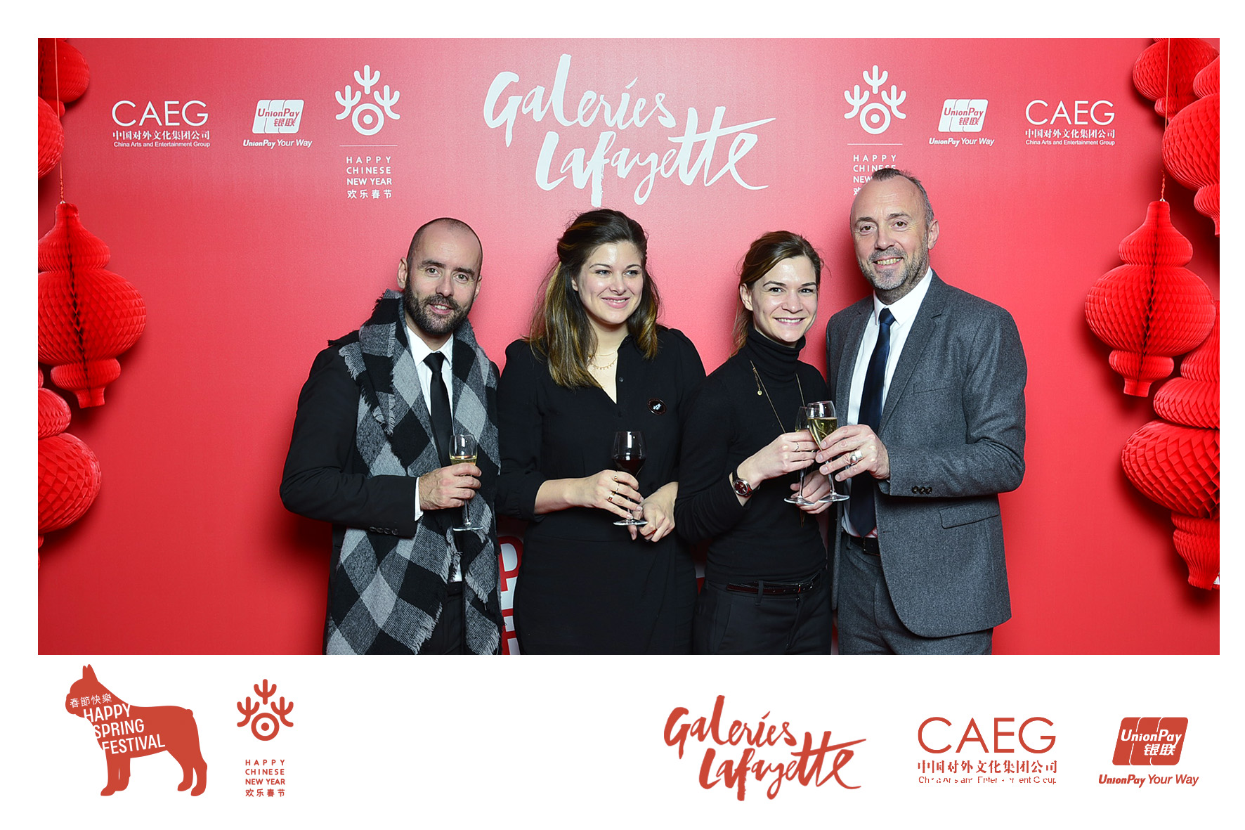 Reportage_Photocall_inauguration_vitrines_Galeries_Lafayette