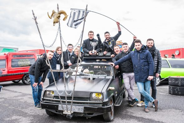 animation_photocall_reportage_Renault_Retail_Group