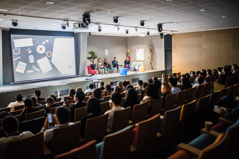 Plénière Kick Off Celencia 2018