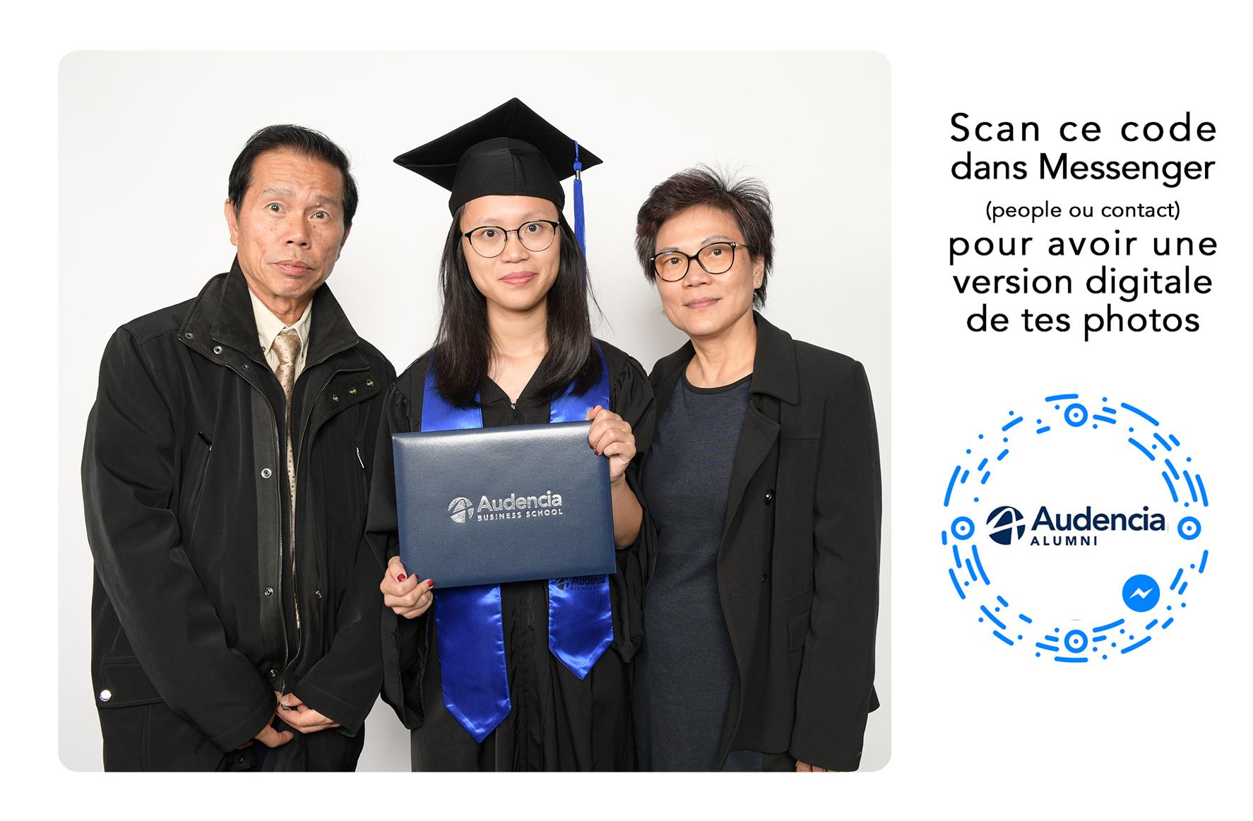 Photocall-Audencia-remise-des-diplômes