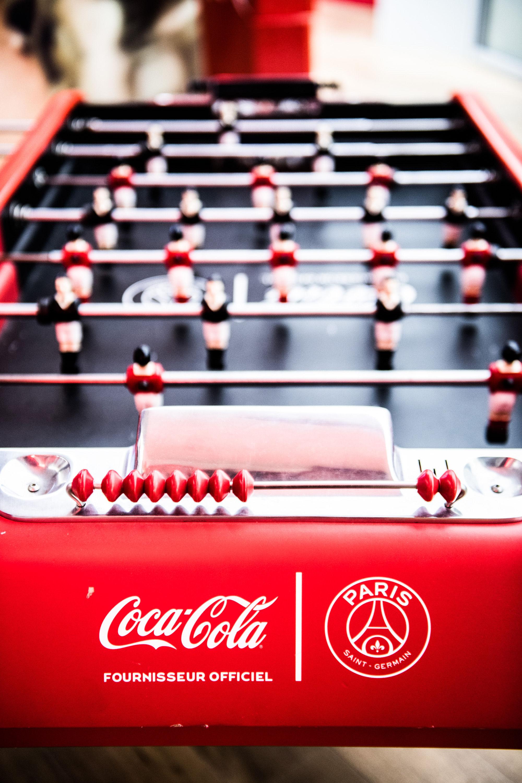 Reportage photo - Coca Cola