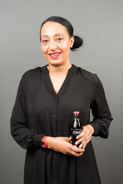 Trombinoscope - Coca Cola