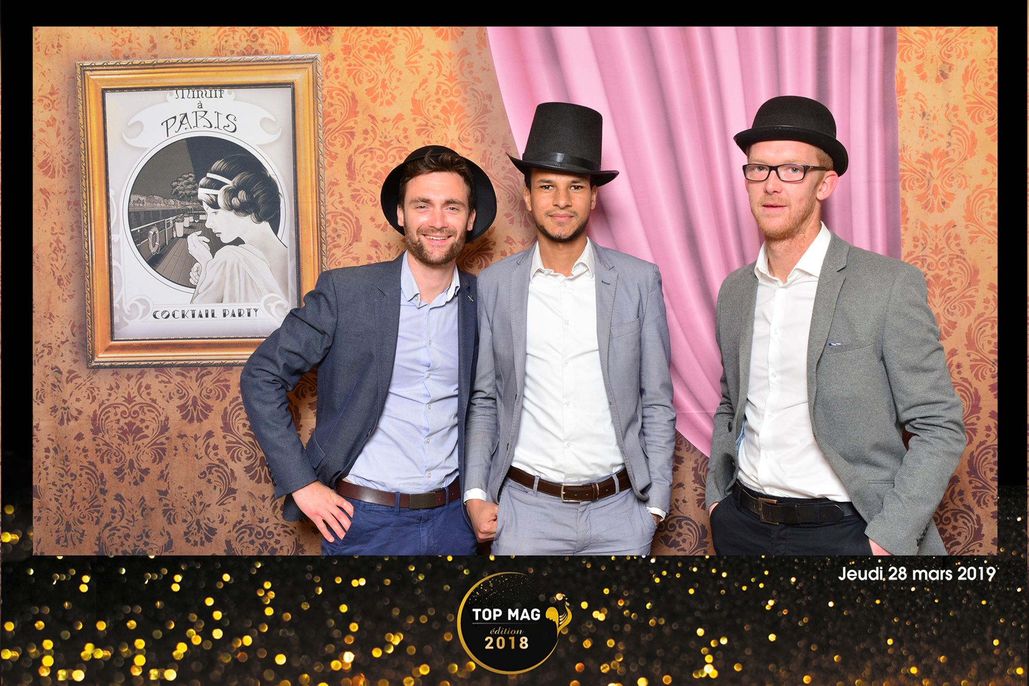 Lidl | Photocall et Reportage Photo