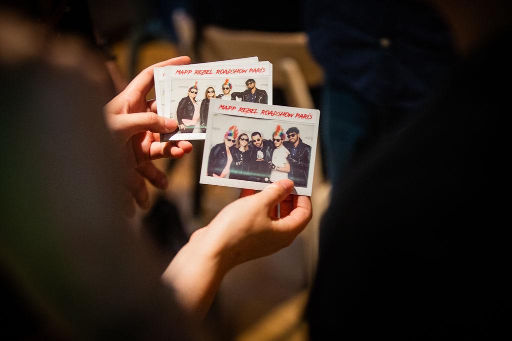 Soirée Mapp-reportage -photo
